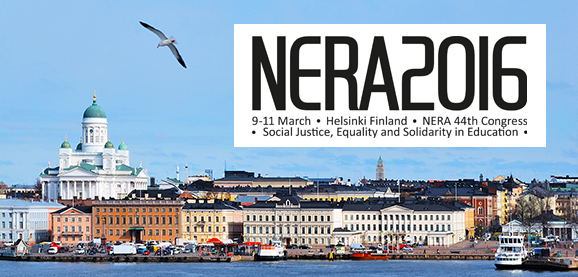 The NERA 43rd Congress, Gothenburg, Sweden, March 4-6, 2015